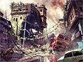 [MAJ] premières images mode multijoueur d'Uncharted