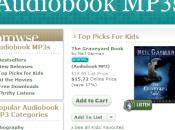 livres audio format chez Barnes & Noble