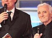 émission spéciale Charles Aznavour