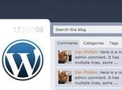 Thème WordPress Renegade