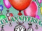 Campagne (17) Joyeux anniversaire Acrostiche Véronique Dubois