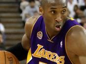 Report Playoffs pour Lakers