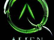 """Alien sondage."