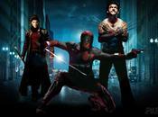 Tour d'horizon projets X-Men