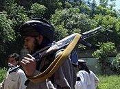 pakistan déclare guerre talibans