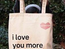 love more than BLANK...