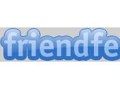 nouveau FriendFeed officiellement lancé