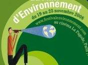 26ème Festival International Film d'Environnement