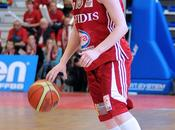 Play Offs: Tarbes Bourges Finale.