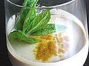 Caviar d'aubergines... Crémeux comme velouté