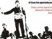 Histoire Paris spectacle populaire
