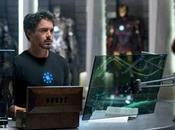 Première photo Iron-Man