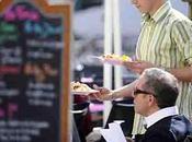 Réunis Rouen, restaurateurs face baisse