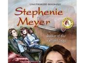 première biographie Stephenie Meyer bientôt librairie