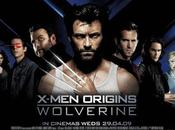 Critique X-men origins: Wolverine