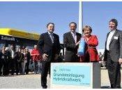Centrale hybride Prenzlau: l'hydrogène avenir l'énergie éolienne