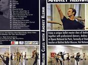 Master class d'Andrei Klemm