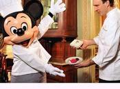Ladurée crée macarons Mickey
