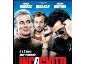 INCOGNITO, film Eric LAVAINE