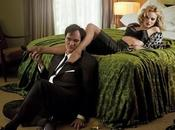 Quentin Tarantino Diane Kruger