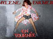 Mylène Farmer concert vidéos