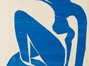 Voyage vers bleu Matisse