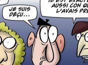 Français déçus Nicolas Sarkozy