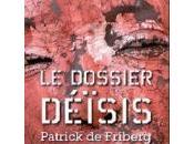Téléchargez dossier Déïsis, Patrick Friberg,