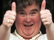 Vous avez assez Susan Boyle?