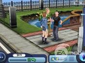 Sims présents aussi iPhone