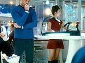 Star Trek bonnes raisons d'aller voir