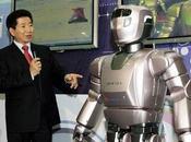 Corée investira massivement dans robotique