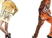 Adidas Jeremy Scott collaborent nouveau