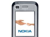 Test Nokia 6110 Navigator