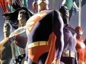 Ciné: (UPDATE 22/09, dernières News pour film 'The Justice League America' réalisateur George Miller choisi