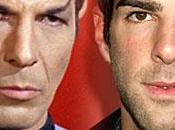 nouveau Spock