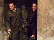 Sherlock Holmes nouvelles photos