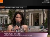 Cannes, c'est vous star