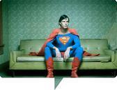 Confessions d'un super héros