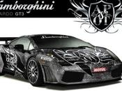 Lamborghini Gallardo GRrrrrrrr