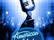 Accident spectaculaire plateau d'American Idol