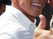 Arnold Schwarzenegger Marijuana