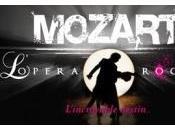 "L'album ""Mozart l'opera rock"" réalise demarrage."