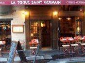 brunch Paris Toque Germain