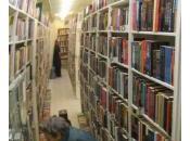 Moins livres dans bibliothèques cause crise