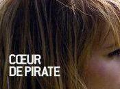 Coeur Pirate (sortie française)