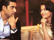 Aishwarya Abhishek Bachchan posent pour Hindustan Times