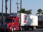 Trucks School avant Sierra Nevada