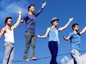 Take That: Nouveau single Said