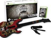Bundle Guitar Hero Metallica